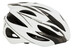 Alpina Cybric Helmet white-black